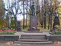 Надгробие Ульяновых.JPG