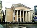 Нацыянальнага драматычнага тэатра імя М. Горкага.jpg
