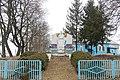 Пам'ятний знак на честь воїнів-односельчан, село Яворівці.jpg