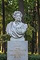 Памятник А. С. Пушкину в Архангельском.jpg