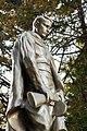 Памятник установленный на братской могиле воинов Красной Армии в бывшей деревне Александровка.jpg