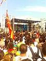 Плоштад Македонија-Скопје, Македонија.jpg