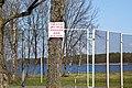 Предупреждающая табличка - Safety sign - panoramio.jpg