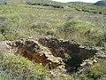 Ранохристијански гробови во Чашка 06.JPG