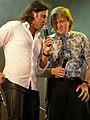 Ревва и Рожков на концерте в Донецке 6 июня 2010 года 059.JPG