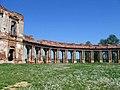 Ружаны, палац Сапегаў (XVI-XVIII) - Ruzhany, Sapieha estate (XVI-XVIII) - panoramio.jpg