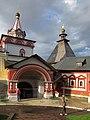 Саввино-Сторожевский монастырь, Троицкая церковь.jpg