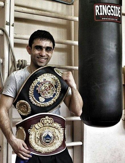 вариантом самый лучший боксер таджикистана действия