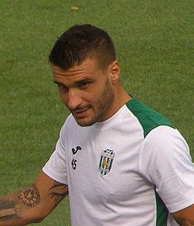 Sebastián Ribas Uruguayan footballer