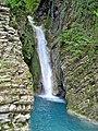 Сочинский национальный парк. Водопад Чудо-Красотка 1.jpg