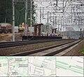 Строительство 4 главного пути Реутово - Железнодорожная (15006497250).jpg