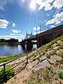 Тверь, наб.Афанасия Никитина, Старый мост - panoramio.jpg