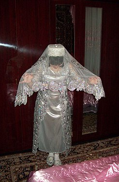 women from uzbekistan