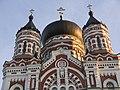 Украина, Киев - Собор Святого Пантелеймона 01.jpg