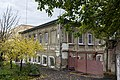 Фасад Жилого дома по ул. Революционная 31.jpg