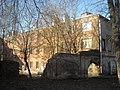 Флигель западный (перестроен) улица Бульварная, 14 (литер Б), Рыбинск, Ярославская область.jpg