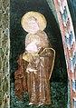 Фрэскавы роспіс у замкавай капліцы ў Любліне 06.jpg