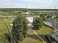 Церковь Бориса и Глеба в Кидекше. Съемка с воздуха.3.jpg