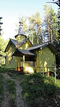 Церковь Флора и Лавра в Мегреге 01.JPG