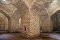 مسجد کاروانسرای دیر گچین واقع در استان قم- چهارطاقی ساسانی 06.jpg