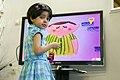 هوش در کودکان - دختر بچه Intelligence 06.jpg