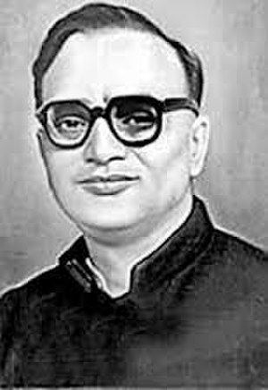 Rambriksh Benipuri - Image: रामवृक्ष बेनीपुरी