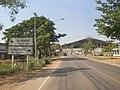 ถนนทางแยก ไปสถานีรถไฟเนินมะกอก - panoramio.jpg