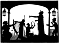 """""""Inbad the Tailor,"""" animation silhouette by C. Allan Gilbert, 03.png"""