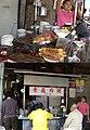 「香菇鹹肉粥」據老闆娘鄭女士稱於民國53年即於本地營業 - panoramio.jpg