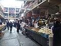 买调料和牛羊肉的摊贩 余华峰 - panoramio.jpg