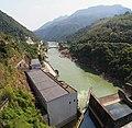 山仔水库下的敖江 - Ao River - 2015.03 - panoramio.jpg