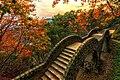 拱北殿百年拱橋秋色.jpg