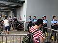 數千香港市民雲集政府總部聲援被困公民廣場學生 (14).jpg