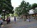 新横浜駅前 - panoramio (5).jpg
