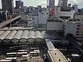 旧東急東横線渋谷駅 - panoramio (1).jpg