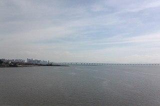 Jimei Bridge