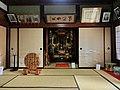 白川鄉長瀨家 Shirakawa Nagase House - panoramio.jpg