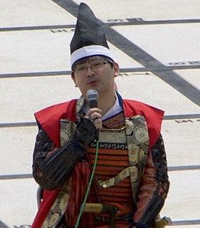 Masataka Gōda
