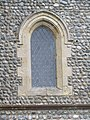 -2019-01-03 Window, North facing elevation, All Saints parish church, Mundesley (1).JPG