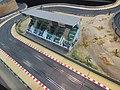 -2019-03-08 Scalextric car racing layout, Miniature Worlds, Wroxham, Norfolk (2).JPG