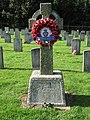 -2019-10-02 War memorial, Cromer town cemetery.JPG