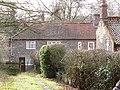 -2019-12-06 Flint cottage, Foxhills wood, Frogshall, Northrepps.JPG