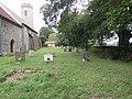 -2020-08-23 Curchyard of Saint Peter and Saint Paul Church, Sustead, Norfolk(2).JPG