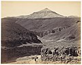 -Valley of the Kings, Thebes- MET DP116369.jpg