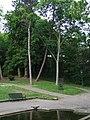 ...a big double-ya^ The Arboretum, Lincoln - geograph.org.uk - 822045.jpg