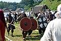 02018 0221 Wikinger Reenactment-Gruppen des 11.Jahrhunderts-Trzcinica.jpg