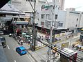 04516jfTaft Avenue Landscape Vito Cruz LRT Station Malate Manilafvf 09.jpg