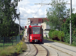 046 tram 136 stopped at Schmellwitz Anger.png