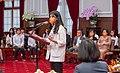 05.04 總統接見「2021 GiCS第一屆尋找資安女婕思獲獎隊伍」 (51157908745).jpg