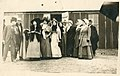 053a Suffragettes in Huston Texas 1912 front.jpg